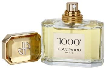 Jean Patou 1000 eau de toilette para mujer 50 ml