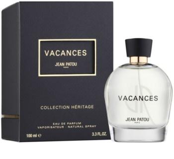 Jean Patou Vacances parfumska voda za ženske 100 ml