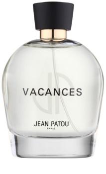 Jean Patou Vacances woda perfumowana dla kobiet 100 ml