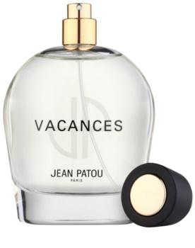 Jean Patou Vacances Parfumovaná voda pre ženy 100 ml