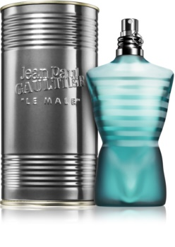 Jean Paul Gaultier Le Male eau de toilette per uomo 125 ml