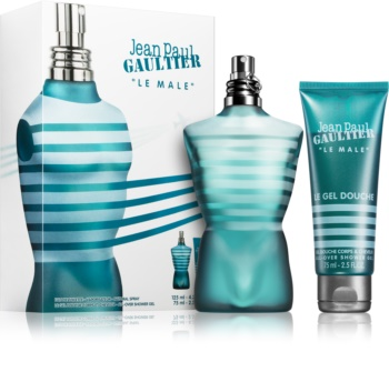 Jean Paul Gaultier Le Male Gift Set X.