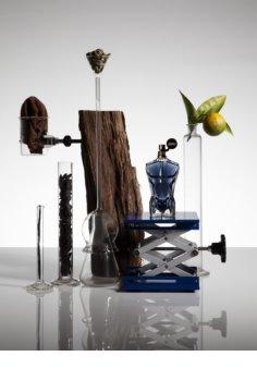 Jean Paul Gaultier Le Male Essence de Parfum eau de parfum férfiaknak 125 ml