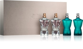 Jean Paul Gaultier Mini Le Male set cadou