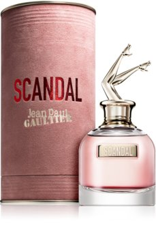 Jean Paul Gaultier Scandal Parfumovaná voda pre ženy 80 ml