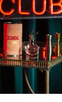 Jean Paul Gaultier Scandal eau de parfum para mujer 80 ml