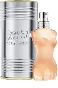 Jean Paul Gaultier Classique Eau de Toilette für Damen 30 ml