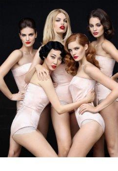 Jean Paul Gaultier Classique Eau de Toilette voor Vrouwen  100 ml