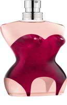 Jean Paul Gaultier Classique Eau de Parfum for Women 100 ml