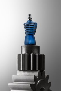 Jean Paul Gaultier Le Male Ultra toaletní voda pro muže 125 ml