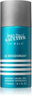 Jean Paul Gaultier Le Male Deo Spray for Men 150 ml