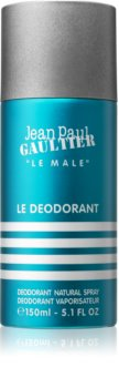 Jean Paul Gaultier Le Male deospray pro muže 150 ml