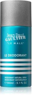Jean Paul Gaultier Le Male dezodorant w sprayu dla mężczyzn 150 ml