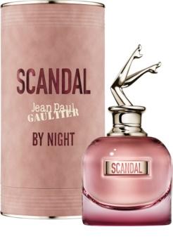 Jean Paul Gaultier Scandal By Night parfémovaná voda pro ženy 80 ml