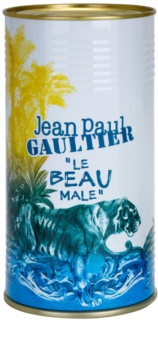 Jean Paul Gaultier Le Beau Male Summer 2015 Eau de Toilette para homens 125 ml