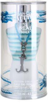 Jean Paul Gaultier Le Beau Male Edition Collector Eau de Toilette voor Mannen 125 ml Limited Edition