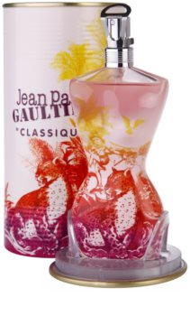 Jean Paul Gaultier Classique Summer 2015 Eau de Toilette for Women 100 ml