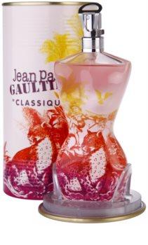 Jean Paul Gaultier Classique Summer 2015 toaletní voda pro ženy 100 ml