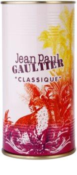 Jean Paul Gaultier Classique Summer 2015 Eau de Toilette for Women 100 ml