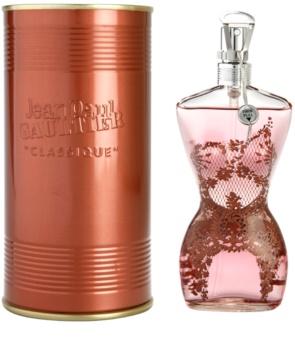 Jean Paul Gaultier Classique eau de parfum pentru femei 100 ml