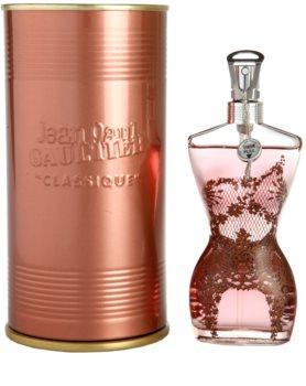 Jean Paul Gaultier Classique eau de parfum nőknek 50 ml