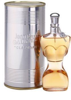 Jean Paul Gaultier Classique Eau de Toilette für Damen 75 ml Ersatzfüllung