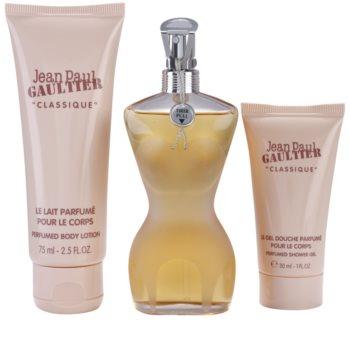 Jean Paul Gaultier Classique confezione regalo V