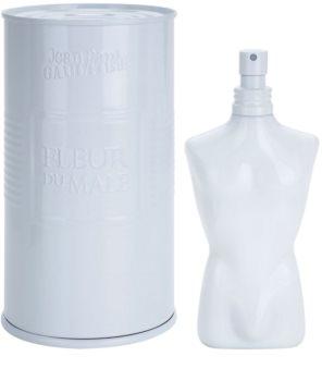 Jean Paul Gaultier Fleur du Male eau de toilette pour homme 125 ml
