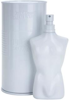 Jean Paul Gaultier Fleur du Male toaletní voda pro muže 125 ml