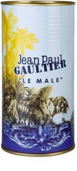Jean Paul Gaultier Le Male Summer 2015 Eau de Cologne Herren 125 ml