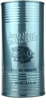 Jean Paul Gaultier Le Beau Male Eau de Toilette für Herren 125 ml