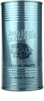 Jean Paul Gaultier Le Beau Male eau de toilette pentru bărbați 125 ml