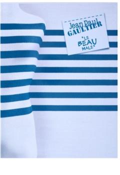 Jean Paul Gaultier Le Beau Male zestaw upominkowy IV.