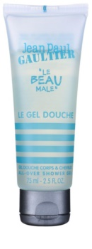 Jean Paul Gaultier Le Beau Male dárková sada IV.