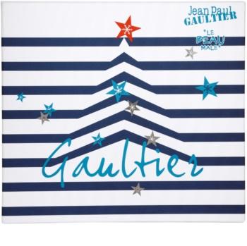 Jean Paul Gaultier Le Beau Male set cadou I.