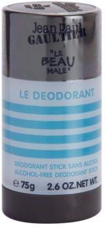 Jean Paul Gaultier Le Beau Male Deo-Stick für Herren 75 g