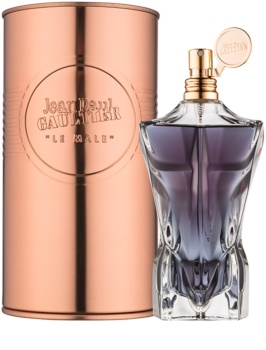 Jean Paul Gaultier Le Male Essence de Parfum Intense eau de parfum férfiaknak 125 ml