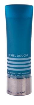Jean Paul Gaultier Le Male gel de dus pentru barbati 200 ml