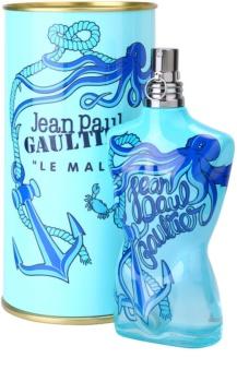 Jean Paul Gaultier Le Male Summer 2014 Eau de Cologne voor Mannen 125 ml