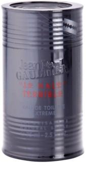 Jean Paul Gaultier Le Male Terrible Eau de Toilette voor Mannen 75 ml