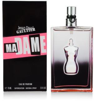 Jean Paul Gaultier Ma Dame Eau de Parfum eau de parfum pentru femei 75 ml