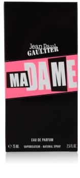 Jean Paul Gaultier Ma Dame Eau de Parfum Eau de Parfum para mulheres 75 ml