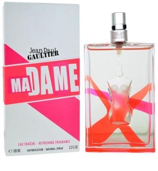Jean Paul Gaultier Ma Dame Eau Fraîche Eau de Toillete για γυναίκες 100 μλ
