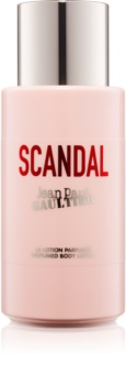 Jean Paul Gaultier Scandal leche corporal para mujer 200 ml