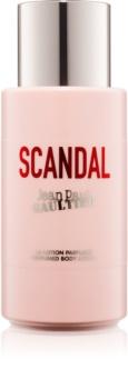 Jean Paul Gaultier Scandal losjon za telo za ženske 200 ml