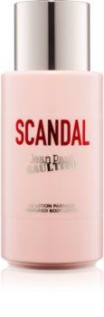 Jean Paul Gaultier Scandal mleczko do ciała dla kobiet 200 ml