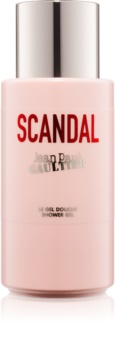 Jean Paul Gaultier Scandal gel de ducha para mujer 200 ml