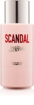 Jean Paul Gaultier Scandal gel douche pour femme 200 ml