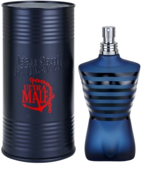 Jean Paul Gaultier Ultra Male Intense Eau de Toilette für Herren 125 ml