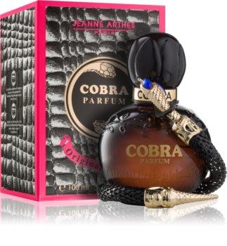 Jeanne Arthes Cobra parfémovaná voda pro ženy 100 ml